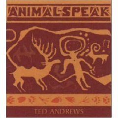Animal Speak CD